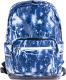 Школьный рюкзак Котофей 02804092-30 (синий) -