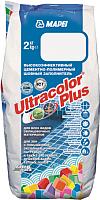 Фуга Mapei Ultra Color Plus N260 (2кг, оливковый) -