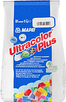 Фуга Mapei Ultra Color Plus N136 (5кг, гончарная глина) -