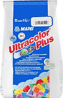 Фуга Mapei Ultra Color Plus N135 (5кг, золотистый песок) -