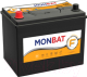 Автомобильный аккумулятор Monbat Asia L+ / KX45J4X0 1 (45 А/ч) -