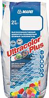 Фуга Mapei Ultra Color Plus N140 (2кг, красный коралл) -