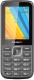 Мобильный телефон Texet TM-213 (черный) -