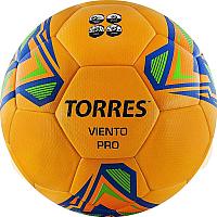 Футбольный мяч Torres Viento PRO F319145 (размер 5, оранжевый) -