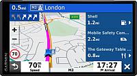 GPS навигатор Garmin Drive Smart 55 / LMT-D 010-0237-13 -