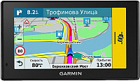 GPS навигатор Garmin DriveAssist 51 / LMT-D 010-01682-13 -