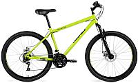 Велосипед Forward Altair MTB HT 26 2019 / RBKN9MN6P006 (зеленый) -