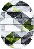 Ковер Merinos Diamond Овал 22081-940 (2x3) -