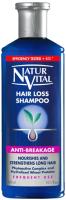 Шампунь для волос Natur Vital Hair Loss Shampoo Anti Breakage (300мл) -