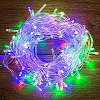 Светодиодная гирлянда Neon-Night Твинкл Лайт 303-199 (15м, мультиколор) -