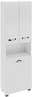 Шкаф-пенал для ванной Vigo Plaza 600 -