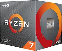 Процессор AMD Ryzen 7 3700X Box / 100-100000071BOX -