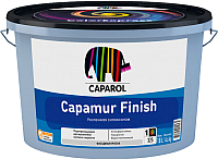 Краска Caparol Capamur Finish База 3 (9.4л) -