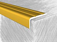 Профиль КТМ-2000 3418-02 Н 1.35м (золото) -