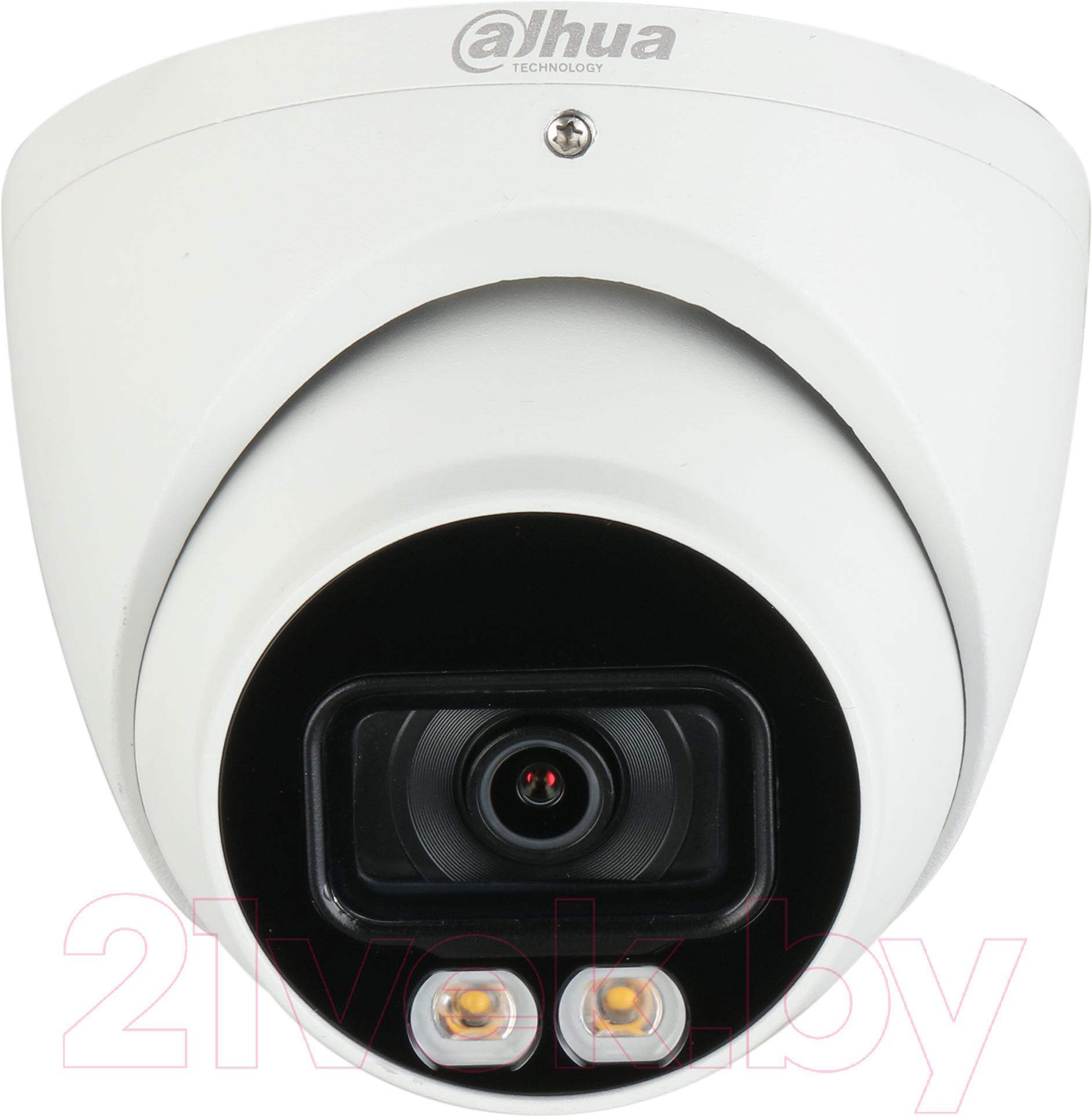 Купить IP-камера Dahua, DH-IPC-HDW5241TMP-AS-LED-0360B, Китай