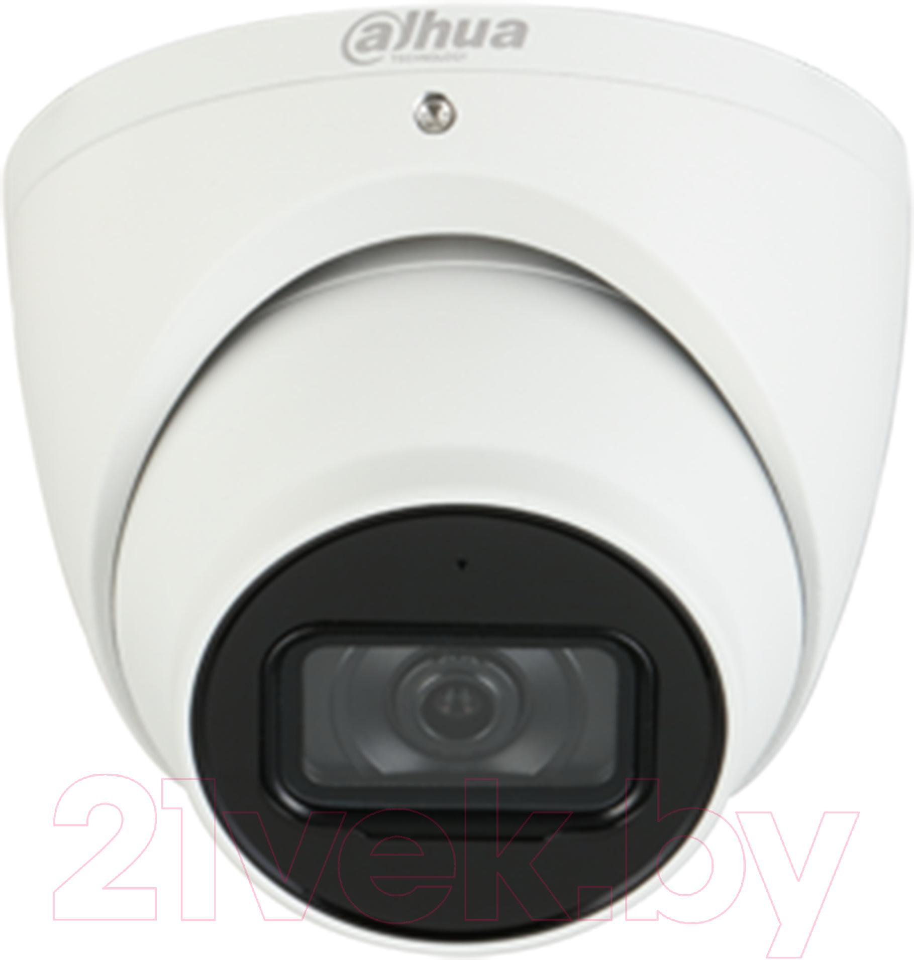 Купить IP-камера Dahua, DH-IPC-HDW5442TMP-AS-0280B, Китай