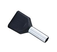 Наконечник-гильза для кабеля EKF PROxima Nhvi2-1.5-8 (50шт) -