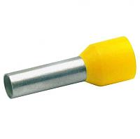 Наконечник-гильза для кабеля EKF PROxima Nhvi-6.0-12 (5шт) -