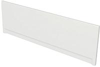 Экран для ванны Cersanit Универсальный Тип 1 140 (PA-TYPE1-140-W) -