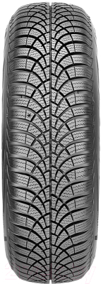 Зимняя шина Goodyear UltraGrip 9+ 195/65R15 91H -