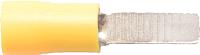 Наконечник для кабеля EKF PROxima Nshpi-2.5-6.0r (50шт) -
