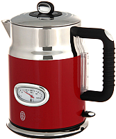 Электрочайник Russell Hobbs Retro Ribbon Red 21670-70 (красный) -