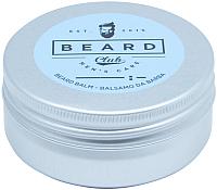 Бальзам для бороды Beard Club Beard Balm (60мл) -