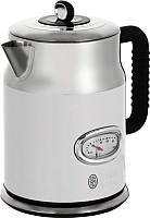 Электрочайник Russell Hobbs Retro White Kettle 21674-70 (белый) -