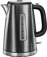 Электрочайник Russell Hobbs Luna Moonlight Grey 23211-70 (серый) -