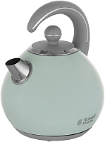 Электрочайник Russell Hobbs Bubble Soft Green 24404-70 (зеленый) -