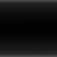 Порог КТМ-2000 361-05 М 2.7м (черный) -