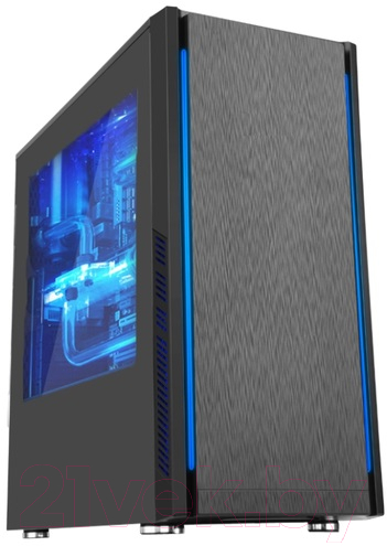 Купить Системный блок Z-Tech, 5-24G-16-240-2000-320-N-220026n, Беларусь