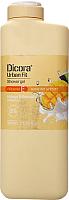 Гель для душа Dicora Mango & Avocado с витамином Е (400мл) -