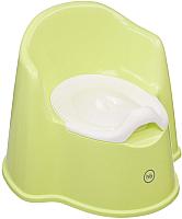 Детский горшок Happy Baby Zozzy 34018 (зеленый) -