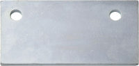 Нож для почвенного бура Hitachi H-K/714017 -
