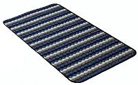 Коврик для ванной Shahintex PP Loop Loop 50x80 (синий) -