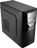 Корпус для компьютера AeroCool Qs-183 Advance Black Edition -