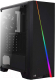 Корпус для компьютера AeroCool Cylon Tempered Glass -