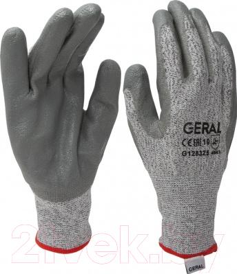 Перчатки защитные Geral G128325 (р. 10)