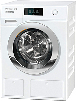Стиральная машина Miele WCR 890 WPS ChromeEdition / 11CR8906RU -