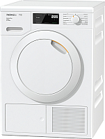 Сушильная машина Miele TCE 530 WP ChromeEdition / 12CE5302D -