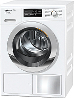 Сушильная машина Miele TCJ 680 WP ChromeEdition / 12CJ6802RU -