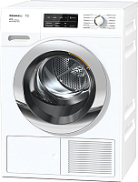 Сушильная машина Miele TCJ 690 WP ChromeEdition / 12CJ6902RU -