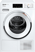Сушильная машина Miele TWJ 680 WP WhiteEdition / 12WJ6802RU -