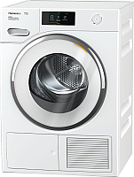 Сушильная машина Miele TWR 860 WP WhiteEdition / 12WR8602RU -