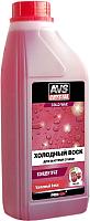 Воск для кузова AVS AVK-709 / A07571S (1л) -