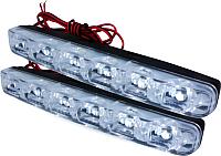 Ходовые огни AVS Light DL-6A / a80747s -