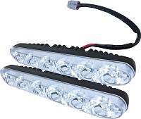 Ходовые огни AVS Light DL-6B / a80748s -