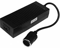 Адаптер питания автомобильный AVS IN-2210 / a80980s -