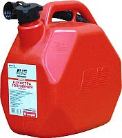 Канистра AVS MTK-10 / A78968S (10л, красный) -